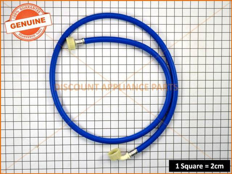 UNIVERSAL WASHING MACHINE AND DISHWASHER INLET HOSE 2.5M PART # W046