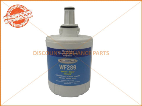 SAMSUNG REFRIGERATOR REPLACEMENT WATER FILTER PART # WF289