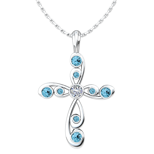 Logos Trading Post's Christian Jewelry