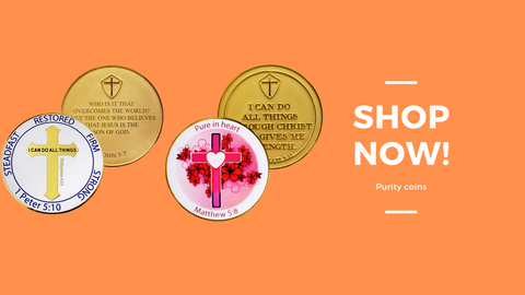 Shop Now! Purity Coins