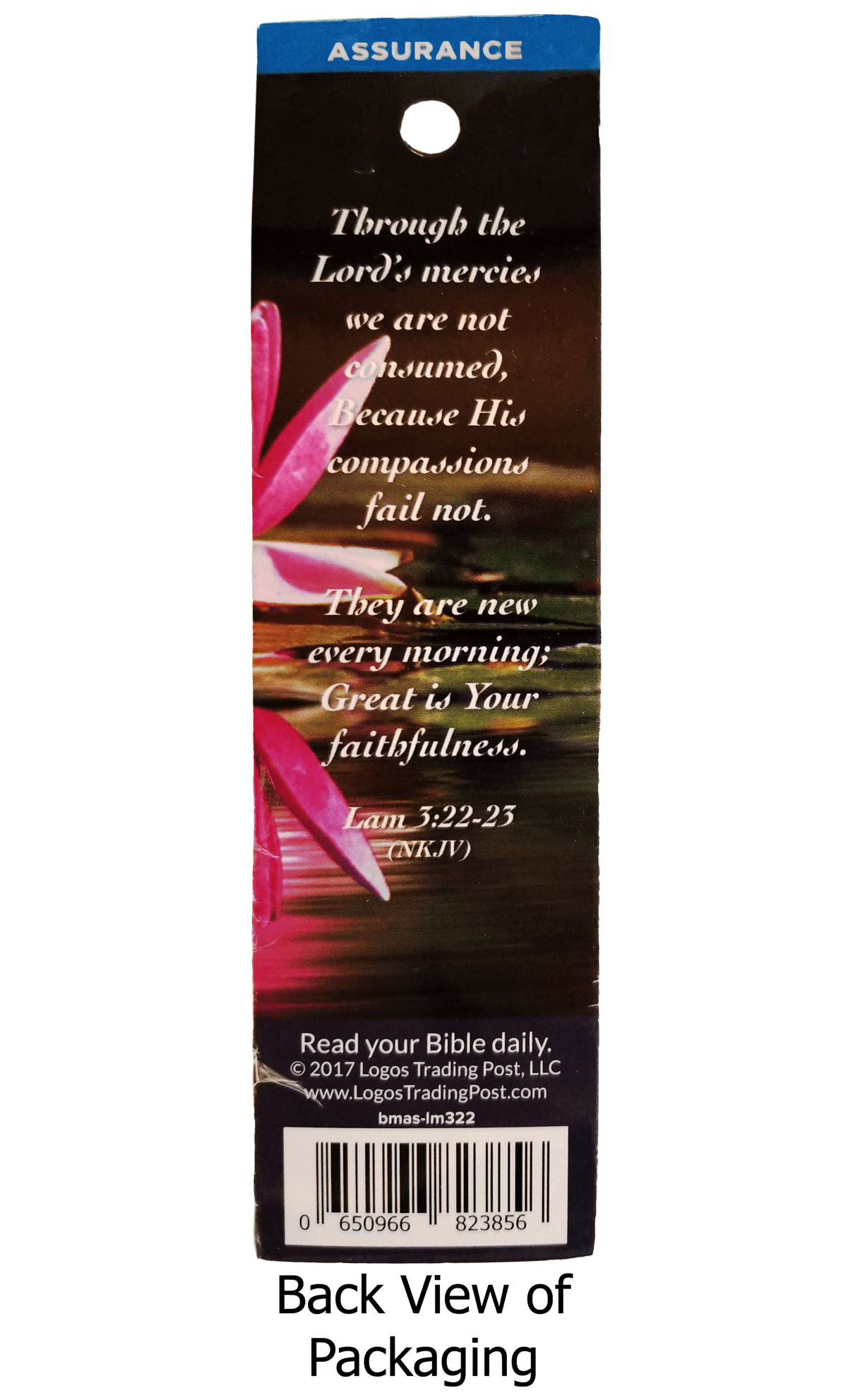 Come to Me, I Will Give You Rest Bookmarks, Pack of 25 - Logos Trading Post, Christian Gift