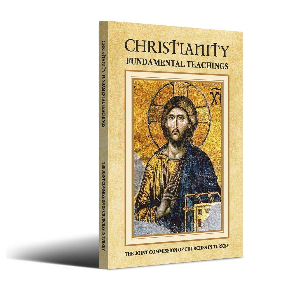 Christianity Fundamental Teachings - Logos Trading Post, Christian Gift