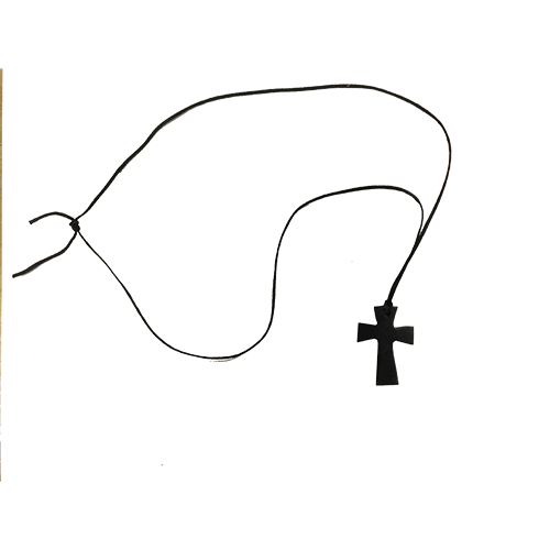 Cross Necklace - Plain Cross Design