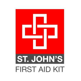 St Johns First Aid Kits