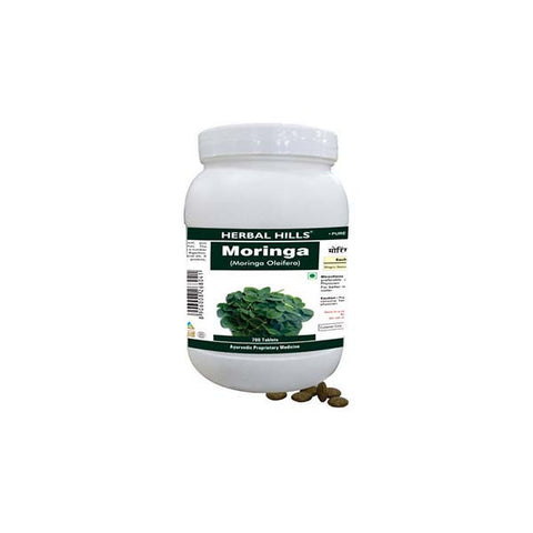 Moringa - Value Pack 700 Tablets