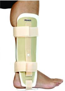 ANKLE SUPPORT AND U