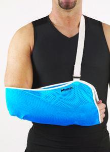 ARM SLING POUCH-OXYPORE  AND  LARGE