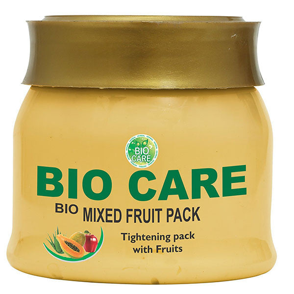 BIO MIXED FRUIT PACK - 500 grams