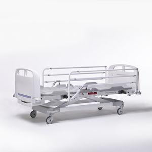 Bed with Lumbar Traction Manual-Powder Coated