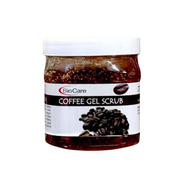 Bio Care Coffee Gel Scrub 500ml