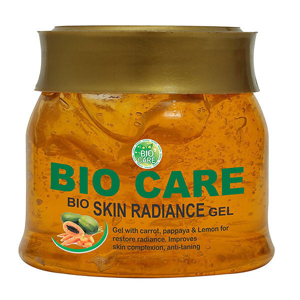 Biocare Care Skin Radiance Gel, 500G