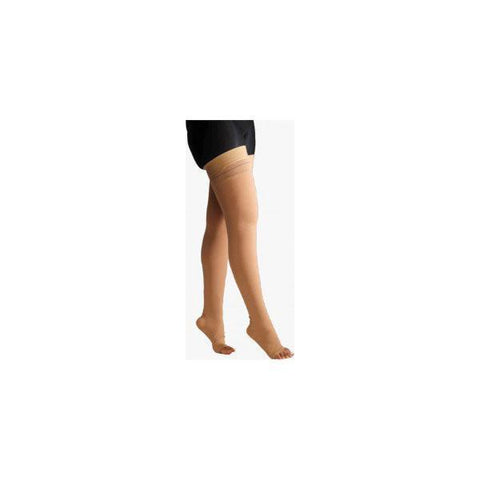 COMPREZON VARICOSE VEIN STOCKINGS - CLASS 2 AF (MID THIGH)