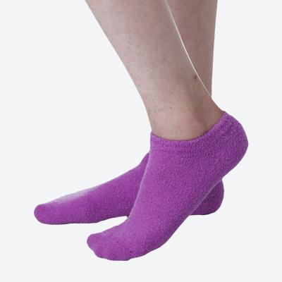 CPF-8601 Moisturizing socks