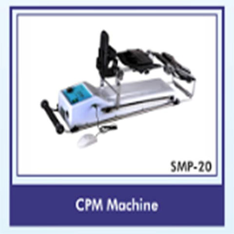 CPM Machine