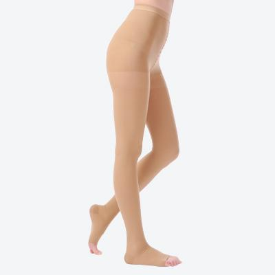 CPS-3404 Compression Pantyhose (Open toe)