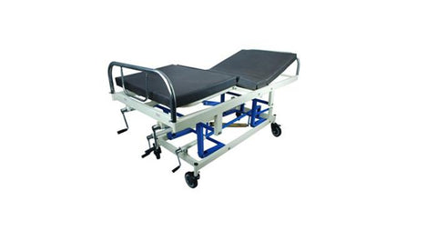 "Double Fold - ( ICU Bed ) ( 34"" x 71"" )"