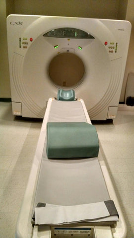 CT scanner - Ecolos 4