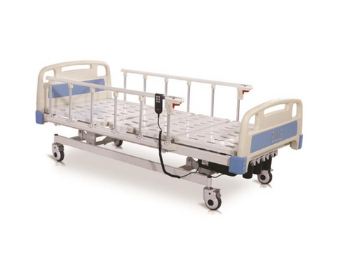 Electronic Three Function Bed with Adj Height (SSI- 3230W)