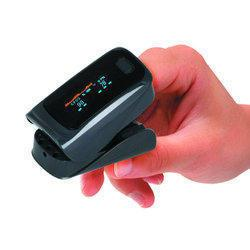 Fingertip Pulse Oximeter (with Beep Sound)