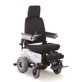 Ostrich Mobility Galaxy AWA Electric Wheelchair