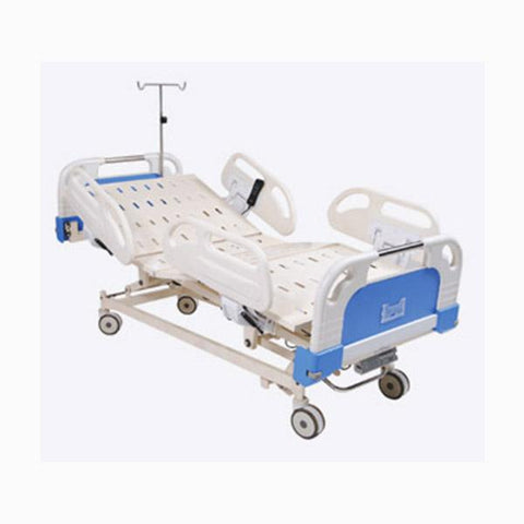 Icu Five Function Bed Imp (SSI-3031W)
