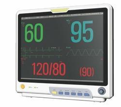 Multi Parameter Patient Monitor CMS-9200