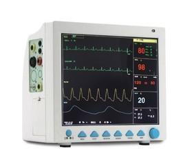 Multi Parameter Patient Monitor CMS 8000