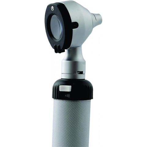 OPTIKA® | F.O XENON 3.5V RECHARGEABLE OTOSCOPE - 20.000.302