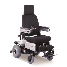 Ostrich Mobility Pristine Flex Electric Wheel Chair