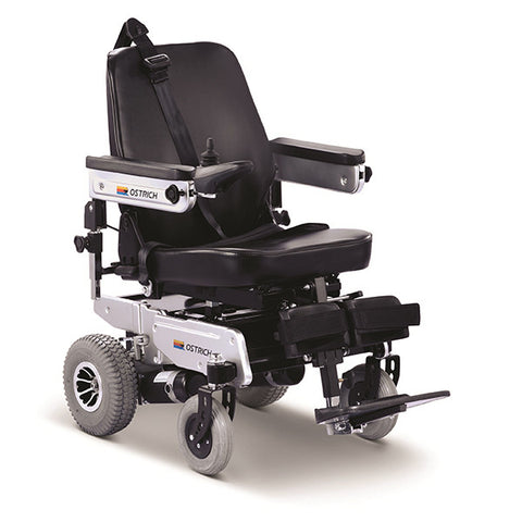 Ostrich Mobility Tetra Ex Electric Wheel Chair