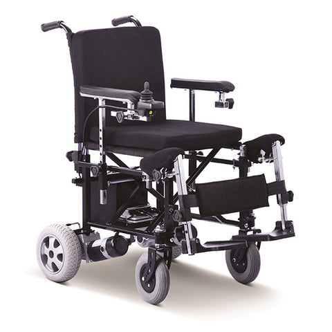 Ostrich Mobility Verve Fx Electric Wheelchair