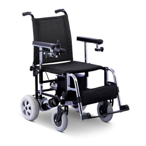 Ostrich Mobility Verve Lx Electric Wheelchair