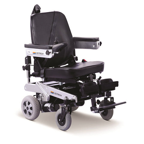 Ostrich Mobility Verve Rx Electric Wheel Chair