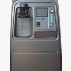 Oxygen Concentrator (5 Litre Single Outlet) With Nenulizer & Stabilizer