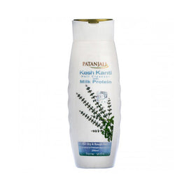 Patanjali Kesh Kanti Milk Protein Hair Cleanser 200ml