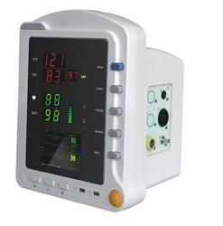 Pulse Oximeter With NIBP