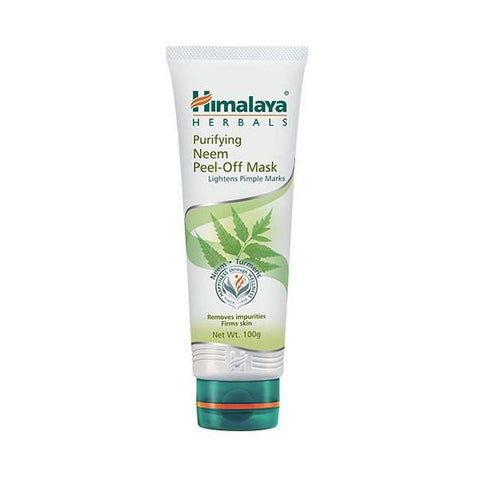 Himalaya Purifying Neem Peel-off mask 100g