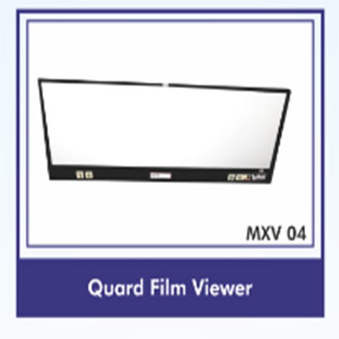 Quard Film Viewer