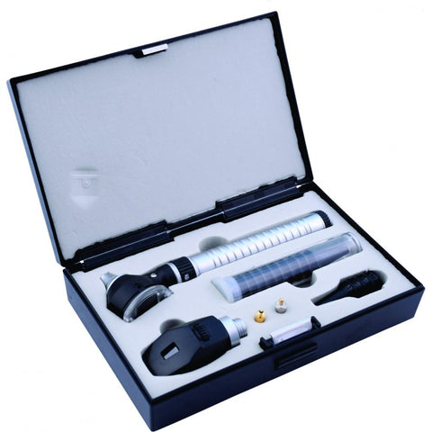 Slimskop-Oto-ophthalmoscope sets