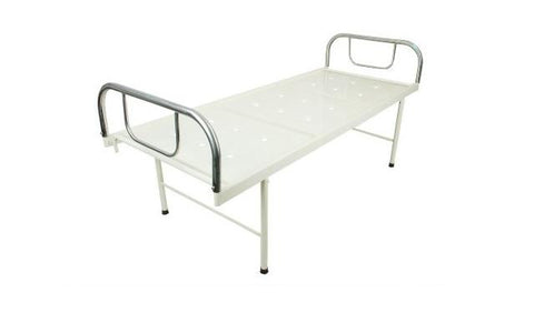 Plain  - Attendent Bed,  Exam. Table