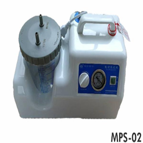 Sunction Machine Portable