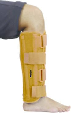 TIBIA BRACE AND L