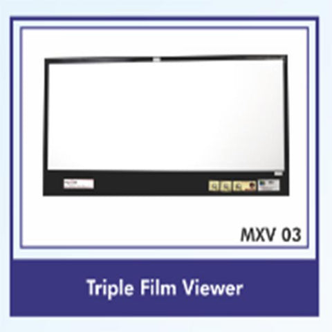 Triple Film Viewer