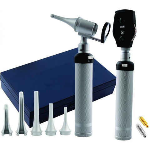 VETSKOP® | F.O LED OTO-OPHTHALMOSCOPE SET - 20.000.670