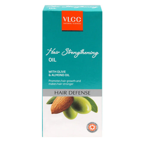 Vlcc Hair Strengthening Oil 100 Ml