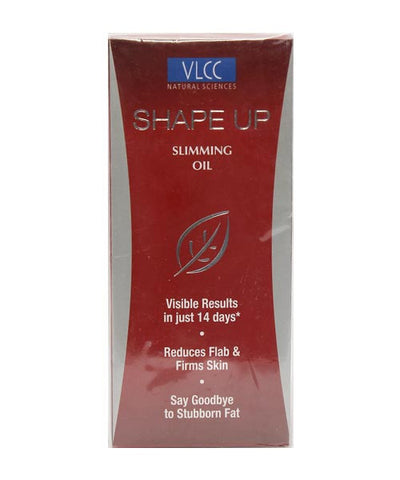 Vlcc Shape Up Slimming Oil 200ml