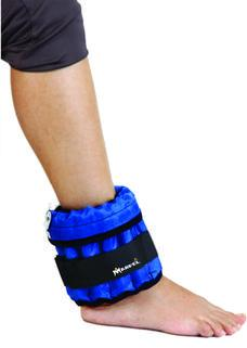 Ankle And Leg Exerciser