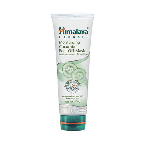 Himalaya Moisturizing Cucumber Peel of Mask 100g