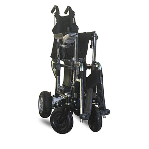 Ostrich Mobility Verve FX LI Electric Wheelchair