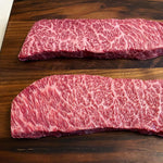 Denver Steak USA BLUE OX Black Angus